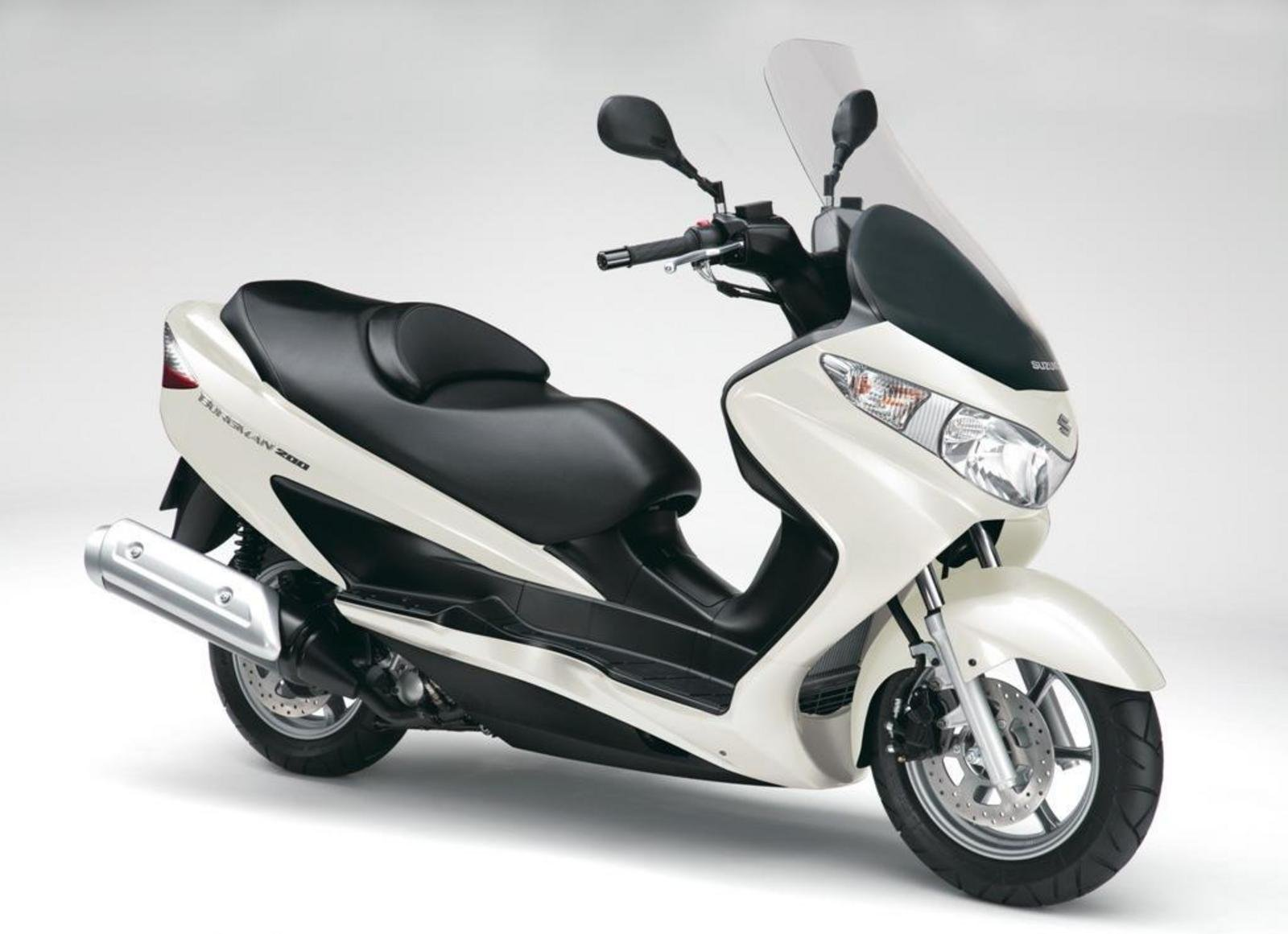 2013 suzuki burgman 200 review top speed. Black Bedroom Furniture Sets. Home Design Ideas