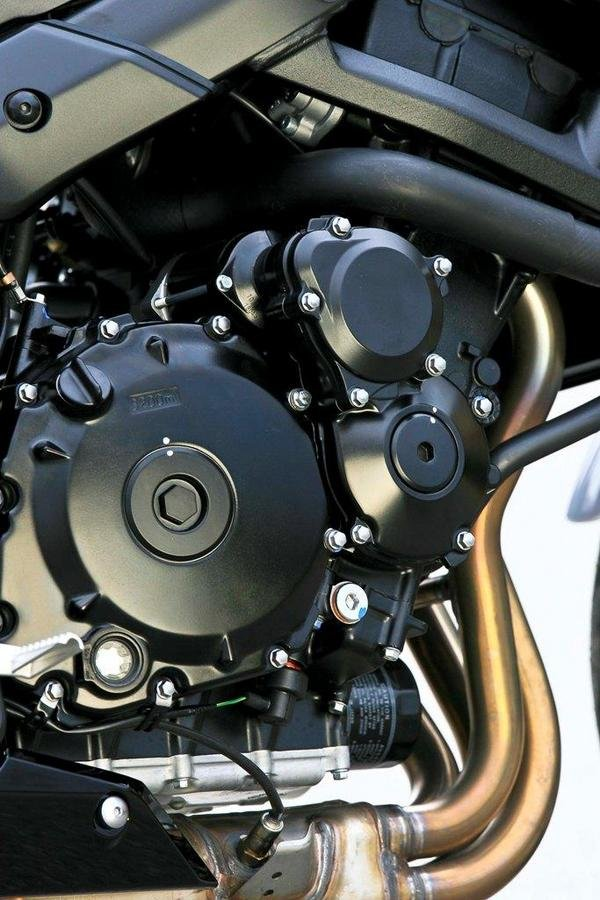 2013 suzuki gsr750 review - photo #21
