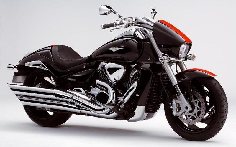 2013 Suzuki Intruder M1800RZ High Resolution Exterior - image 507665
