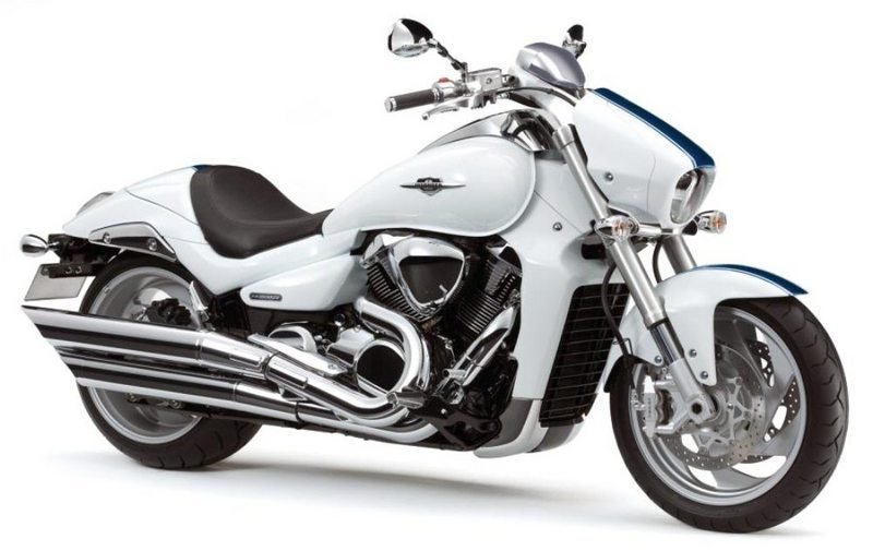 2013 Suzuki Intruder M1800RZ High Resolution Exterior - image 507666
