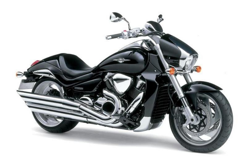 2013 Suzuki Intruder M1800RZ High Resolution Exterior - image 507670