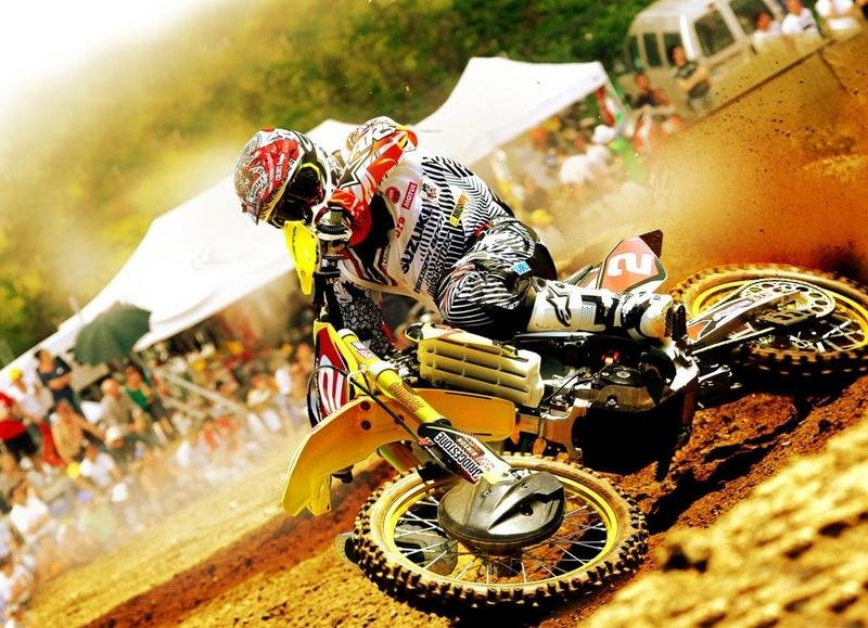 2013 Suzuki RM-Z250 High Resolution Exterior - image 506660