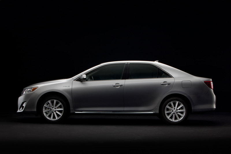 2013 toyota camry hybrid picture 508698 car review top speed. Black Bedroom Furniture Sets. Home Design Ideas