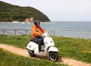 2013 Vespa GTS 300 IE SUPER - image 508668