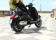 2013 Vespa GTS 300 IE SUPER - image 508674
