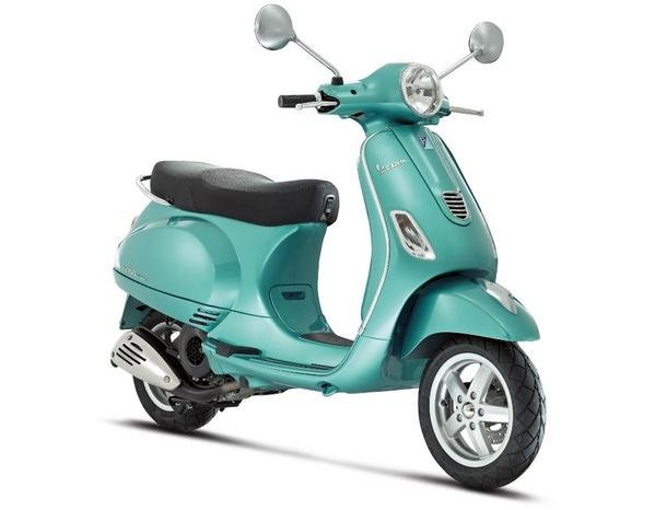 2013 Vespa Lx 150 Ie Motorcycle Review Top Speed