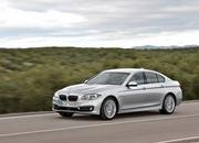 2014 BMW 5-Series - image 506847