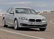 2014 BMW 5-Series - image 506850