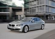 2014 BMW 5-Series - image 506857
