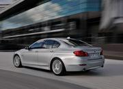2014 BMW 5-Series - image 506858