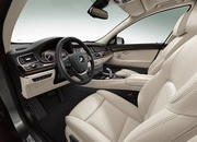 2014 BMW 5 Series GT - image 507372