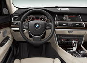 2014 BMW 5 Series GT - image 507380