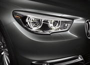 2014 BMW 5 Series GT - image 507389