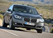 2014 BMW 5 Series GT - image 507396