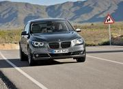 2014 BMW 5 Series GT - image 507397