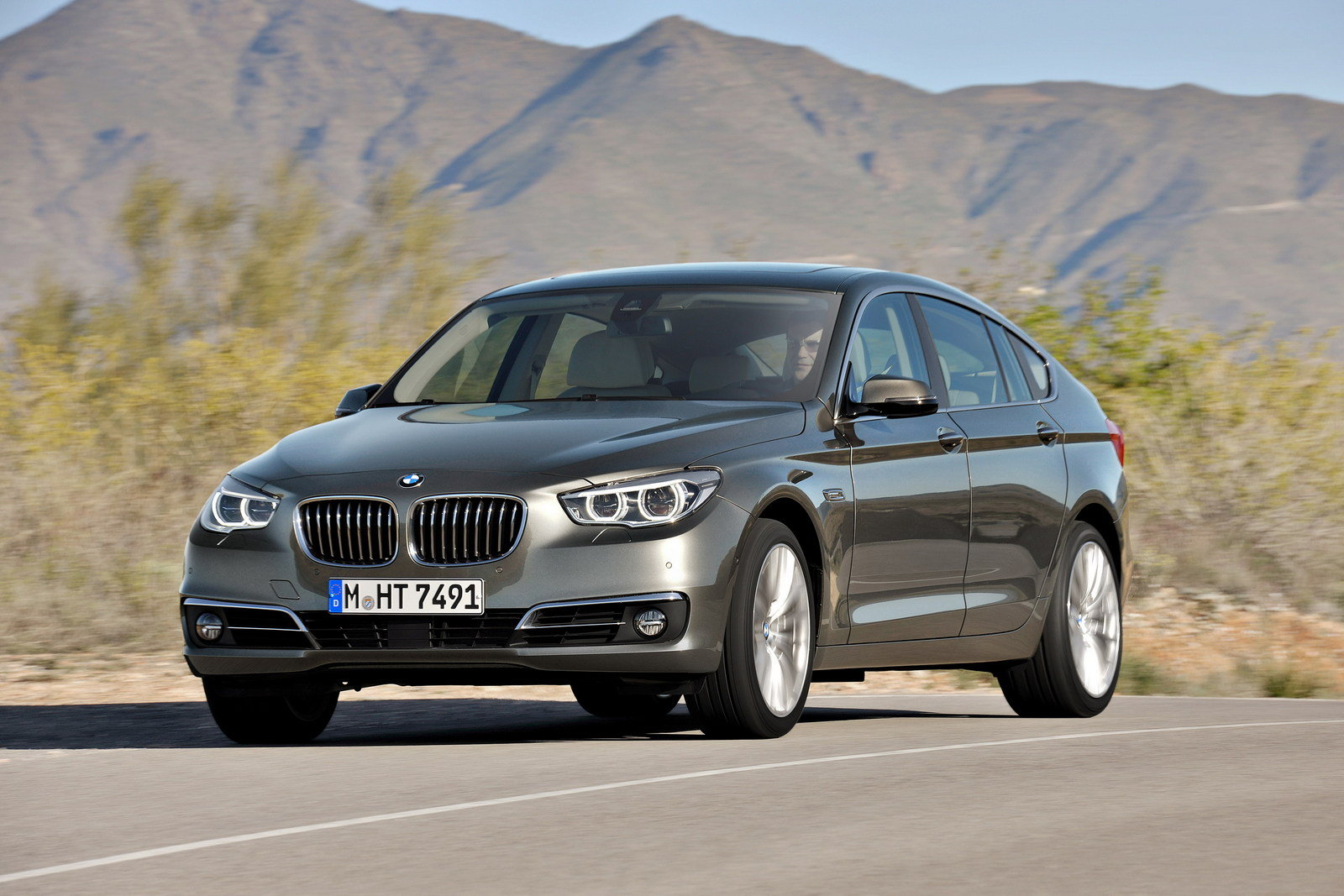 BMW Series GT Review Top Speed - 2014 bmw 535i price