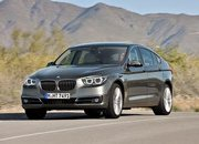 2014 BMW 5 Series GT - image 507398