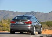 2014 BMW 5 Series GT - image 507399