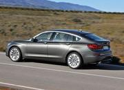 2014 BMW 5 Series GT - image 507400