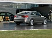 2014 BMW 5 Series GT - image 507403