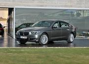 2014 BMW 5 Series GT - image 507404