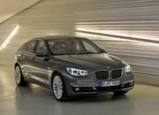 2014 BMW 5 Series GT - image 507406