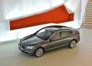 2014 BMW 5 Series GT - image 507407