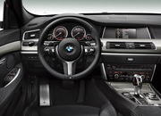 2014 BMW 5 Series GT - image 507363