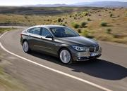 2014 BMW 5 Series GT - image 507409