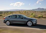 2014 BMW 5 Series GT - image 507410