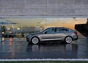 2014 BMW 5 Series GT - image 507412