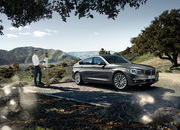 2014 BMW 5 Series GT - image 507420