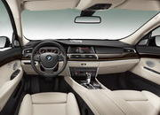 2014 BMW 5 Series GT - image 507366