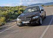2014 BMW 5-Series Touring - image 507004