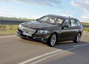 2014 BMW 5-Series Touring - image 507005