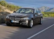 2014 BMW 5-Series Touring - image 507006