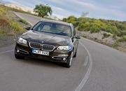 2014 BMW 5-Series Touring - image 507007