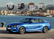 2014 BMW M235i Coupe - image 505005