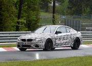 2015 BMW M4 Coupe - image 507531
