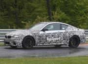 2015 BMW M4 Coupe - image 507532