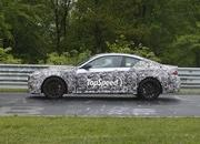 2015 BMW M4 Coupe - image 507533