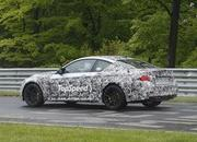 2015 BMW M4 Coupe - image 507534