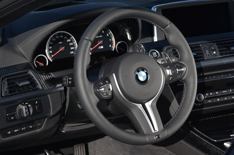 2014 BMW M5 Interior - image 506811