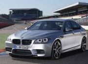 2014 BMW M5 Competition Package - image 507342