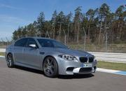 2014 BMW M5 Competition Package - image 507346