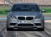 2014 BMW M5 Competition Package - image 507347