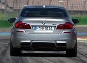 2014 BMW M5 Competition Package - image 507348