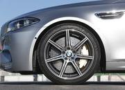 2014 BMW M5 Competition Package - image 507341