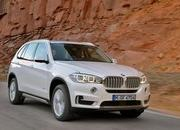 BMW Sued After an X5's Self-Closing Door Cut Off Someone's Thumb!!! - image 508477