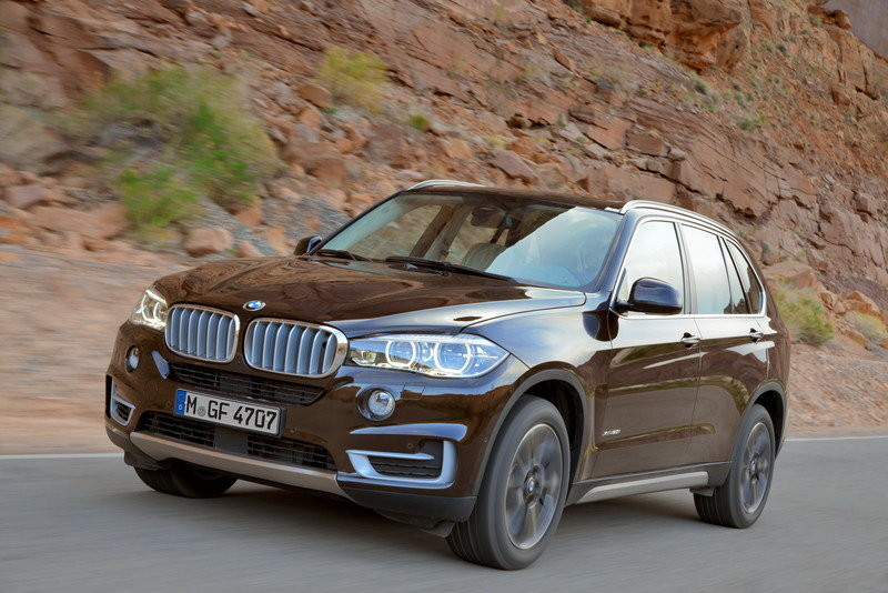 BMW Sued After an X5's Self-Closing Door Cut Off Someone's Thumb!!! Exterior - image 508509